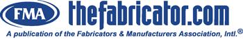 TheFabricator Logo